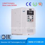 La Unidad de frecuencia ajustable para el papel de la máquina de corte (V6-H)