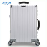 Gute Qualitätsneuer Entwurf 20 '' alles Aluminiumarbeitsweg-Koffer-Gepäck