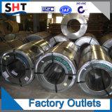 La qualité préférentielle d'approvisionnement de constructeur a laminé à froid la bobine Ss201 d'acier inoxydable