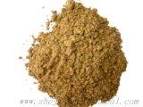 Equipamentos da farinha de peixe da capacidade elevada para fazer a alimentação animal