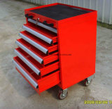 Ручной инструмент передвижной тележке кабинет с помощью инструментов Car устанавливает