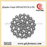 Bola de acero al carbono 3/16 Q235 G500
