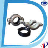 Dn25 Dn40 Dntil Ductile Adapter & Groove Coupling