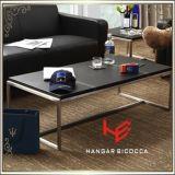 탁자 (RS161003) 호텔 가구 현대 가구 테이블 콘솔 테이블 스테인리스 가구 홈 가구 커피용 탁자 측 테이블 구석 테이블