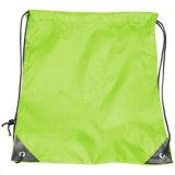 Sacchetto promozionale del Cinch del sacchetto dello zaino del sacco del Cinch del Tote del Drawstring