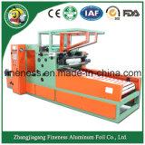 Semi- automatique Machine d'aluminium