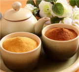 Weißer Tee-Auszug für Nahrungsmittelergänzungen und -getränke