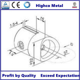 Supporto dello strato dell'acciaio inossidabile/inferriata di vetro