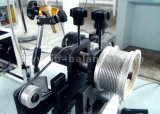Equilibrio dinámico de la máquina para el rotor
