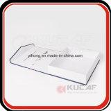 CYMK Caixa de papelão da embalagem de papel de impressão
