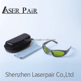Prix de gros de 740-780nm Dir LB5 Lunettes de sécurité laser de haute qualité 100 %