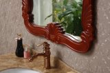 Klassische Art-gesundheitlicher Ware-Badezimmer-Eitelkeits-Schrank