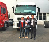 FAW J5p 트레일러 트럭, 도로 트랙터 6X4