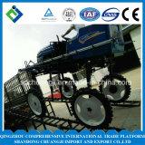 농업 기계장치 트랙터 붐 스프레이어 500L 25HP