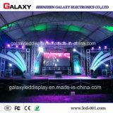 Cartelera de alquiler de interior de la pantalla de visualización de LED P2.98/P3.91/P4.81/P5.95 para la demostración, etapa, conferencia