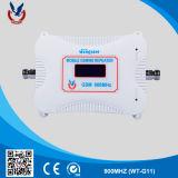 Amplificador sin hilos de la señal del teléfono móvil de 2g 3G para el uso comercial