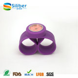 Vigilanza impermeabile poco costosa di applauso del silicone di alta qualità
