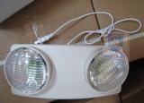 Luz de emergência recarregável LED 220V