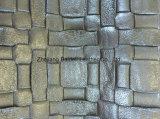 Относящая к окружающей среде содружественная кожа перлы PVC для мешка способа/драпирования софы/мебели