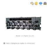 6CT 6c головки блока цилиндров двигателя запасные части экскаватора Pushdozer 8.3L 3973493