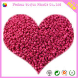 Masterbatch rosso per il prodotto della plastica dell'HDPE
