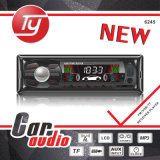 Single DIN Fixed Panel Car Bluetooth MP3 avec MP4 RDS Video