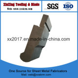 Lavorazione con utensili del freno della pressa di alta qualità del fornitore della Cina