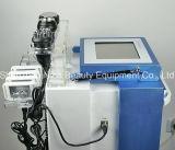 4 in 1 abnehmenhochfrequenz-Ultraschallhohlraumbildung-Laser Lipo