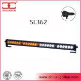 Aluminiumgedankenstrich-Plattform-Licht des shell-24W blinkendes LED (SL362)