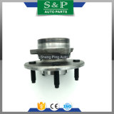 Cubo de roda para Ford F-150 XL34-1104AG 515028