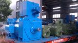 IEC Hierro fundido de IE3 de 4 polos del motor eléctrico de alta eficiencia
