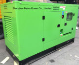 60kVA eerste Macht Cummins met Diesel Stamford Super Stil van de Generator