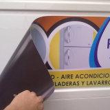Il magnete promozionale smontabile personalizzato del portello di automobile firma la stampa