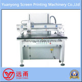 Surtidor cilíndrico de la impresora de la pantalla de seda