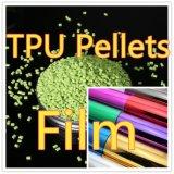 플라스틱은 TPU 필름 급료를 산탄