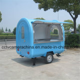 Mobile CHARIOTS Chariot alimentaire fast food (SHJ-MFR220B)