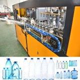 Máquina de sopro de garrafas pet ou Sopradora