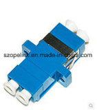Adaptador de fibra óptica para la cuerda de corrección de la fibra
