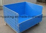 Blauer Verdammungs-Vorstand pp.-Corflute /Correx/Coroplast für tiefe das Aufbereiten des Lager-Rahmen-4mm 5mm 6mm/Ausschnitt Sie