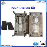 Modelagem por injeção para o jogo solar do regulador da caixa plástica