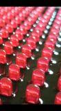 Wholesele Hgihの品質P10 LED DipslayのモジュールメッセージのスクローリングLEDスクリーンのための屋外の赤い単一カラーモジュール