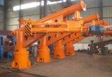 Doppelter Arm-kontinuierliches Sand-Mischer-Gießerei-Gerät