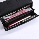 Повелительница Муфта Длинн Бумажник портмона тавра бумажников неподдельной кожи
