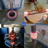 Máquina caliente del endurecimiento de inducción de la venta para los engranajes en la India
