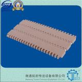 Modulares Plastikförderband der flachen Oberseite-900 (FT900)