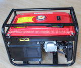 4kw générateur à essence, Portable Petro générateur avec certificat de l'EPA