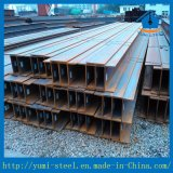 Viga de alta resistencia del material de construcción H para la fábrica y el almacén