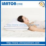 Китай отель на заводе постельное белье индивидуальные дешевые оптовые вниз подушки