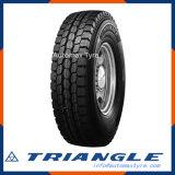 Tr683 10.00r20 11.00r20 gutes Preis-Dreieck-Hochleistungs-LKW-LKW-Reifen