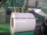 Hoja prepintura Galvalume bobinas de acero / acero prepintado Aluzinc